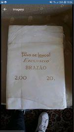 Pano de lençol foto 1