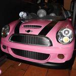 Carro eléctrico foto 1