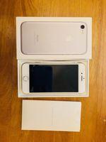 iPhone 7, 32GB, com um ano, como Noovo! foto 1