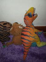 Brinquedos muito fofos foto 1