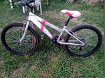 Bicicleta MTB H Team Rosa 27,5
