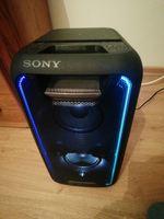 Coluna Sony Bluetooth foto 1