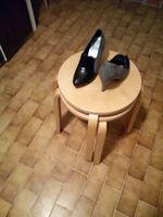 Sapatos novos nr 37 foto 1