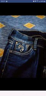 Calças de ganga pepe jeans foto 1