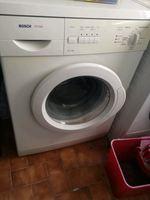 Máquina de lavar roupa Bosh maxx foto 1