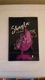 """Livro """"Shayla - O Renascer"""" foto 1"""