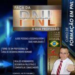 CURSO DE FORMAÇÃO EM PNL - PROGRAMAÇÃO NEUROLINGUÍSTICA, NO BRASIL foto 1