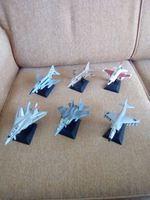Coleção de 6 aviões 30€ foto 1