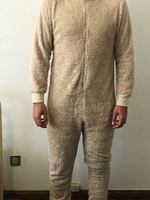 Pijama Completo Rena foto 1