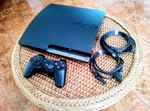 Playstation3 • 1 comando • 8 jogos ou mais foto 1