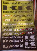 Folha Kawasaki A3 foto 1