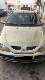 Renault megane 2001 foto 1