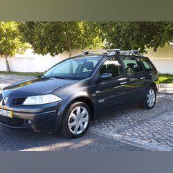 Renault megane Break exclusive SE 1.5 dci 105 cv foto 1