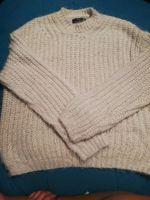 Camisola cinzenta tamanho L, bershka ! foto 1