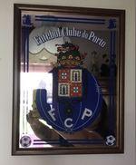Espelho pó FCP foto 1