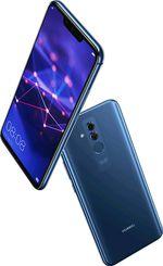 Huawei p20 mate azul safira foto 1
