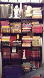 1000 e poucos livros vendo 1 euro cada foto 1