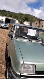 Renault 5 de 1981 com 88000km foto 1
