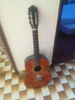 Guitarra transmontana foto 1