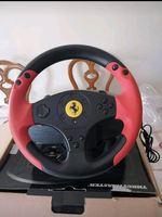 Thrustmaster Volante Ferrari Red Legend Edition PC foto 1