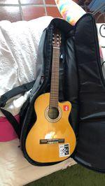Vendo Guitarra foto 1
