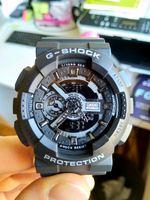Relógio Casio G-Shock GA110 Novo Envio em 24H foto 1
