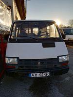 Carrinha Renault foto 1