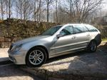Mercedes w203 foto 1