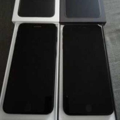 Iphone 7 plus 128 Gb e iphone 8 plus 256 Gb
