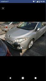 Renault Megane Break foto 1
