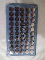 Pilhas para calculadoras, brinquedos etc foto 1