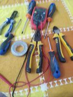 Electricista, reparações, instalações foto 1