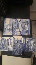 6 Azulejos Lisboa foto 1
