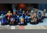 DRAGONBALL Z - set 50 pcs foto 1