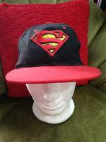 Cap Super Homem foto 1