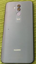 Huawei Mate 20 Lite e Auriculares Noise Cancelling foto 1