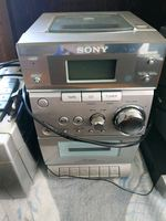 3 Rádios ,CD, USB. Cada 25  Rádio CD, Sony foto 1