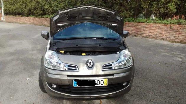 Renault Grand Modus Dynamique foto 1