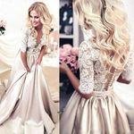 Vestido Cerimonia foto 1