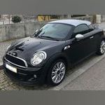 MINI COUPÉ COOPER SD 2.0D 143 CV foto 1