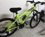 Bicicleta Rock Rider btwin foto 1