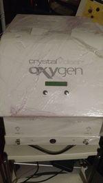 Crystal  Clear Oxygen foto 1