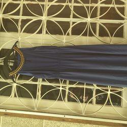 Vestido de cerimónia, vestido só uma vez. foto 1