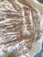 Blusa padrão floral foto 1