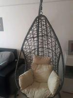 Cadeira baloiço foto 1