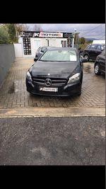 Mercedes-benz A180 CDI foto 1