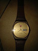 Relógio Rado voyager anos 70 foto 1