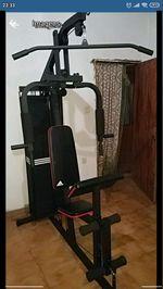Home gym adidas foto 1