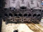 Cabessa de motor VW 1.900 115kw foto 1