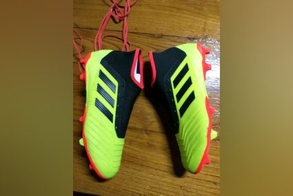 Adidas predator 18.2 energy mode pack 2018 foto 1